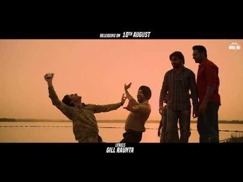MARZI DE FAISLE LYRICS - Himmat Sandhu | Dakuaan Da Munda Punjabi Movie Song
