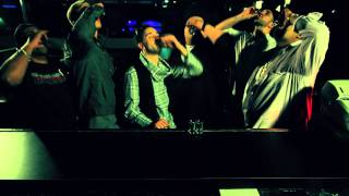 Chad James - Ladies, No Boyfriends Tonight (feat. Tha Coach)