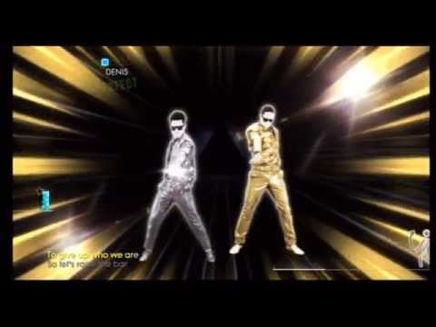 Baixar Just Dance 2014 Wii - Daft Punk Ft. Pharrell Williams - Get Lucky