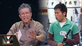 Hài Kịch: Vùng Trời Kỷ Niệm - Vân Sơn Ft Hoài Tâm [Vân Sơn 34 - Quê Hương Vùng Trời Kỷ Niệm]