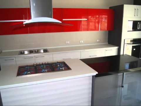 Cocinas integrales de concreto en coatzacoalcos veracruz for Cocinas integrales tunja