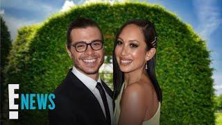 Cheryl Burke & Matthew Lawrence Are Married | E! News