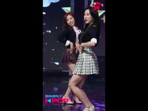 [Fancam/직캠] Chaekyung(채경) _ April(에이프릴) _ Oh! my mistake(예쁜게 죄) _ Simply K-Pop _ 110918