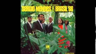 Sergio Mendes & Brasil '66 - Going Out of My Head - Stereo LP