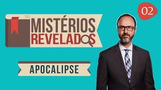 11/07/20 - MISTÉRIOS REVELADOS APOCALIPSE - Pr. André Flores