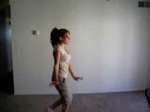 sayita practicando