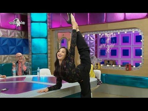 【TVPP】Victoria(f(x)) - Student of Beijing Dance Academy, 빅토리아(에프엑스) - 북경무도학원 출신의 위엄 @ Radio Star