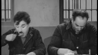 "Charlie Chaplin On Cocaine - ""ModernTimes"" 1936"