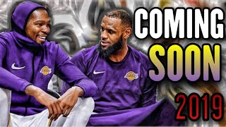 Why Kevin Durant Going To The Los Angeles Lakers Is More REALISTIC Than You Think..