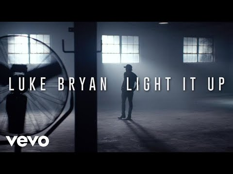 "Watch ""Light It Up"" on YouTube"