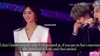 KIM TAEHYUNG X KIM SOHYUN MOMENTS (PART4) #Taeso