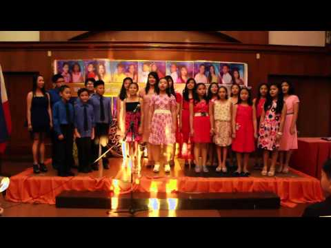 Mr. and Ms. Irvinghall School (Full Video)