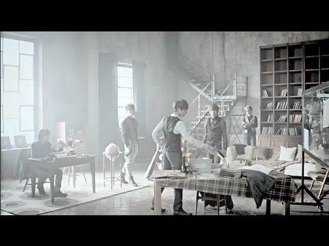 SHINee - 「Sherlock」Special Trailer