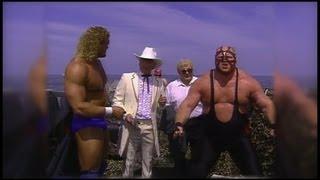 Eric Bischoff On Why Hulk Hogan Was Hesitant To Work With Vader