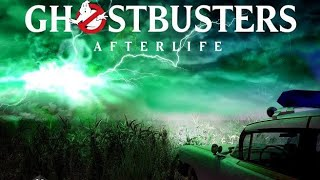 GHOSTBUSTERS: AFTERLIFE 2020 (FINAL TRAILER)