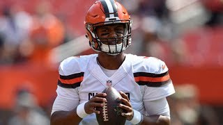 DeShone Kizer Cleveland Browns 2017-2018 Ultimate Rookie Highlights