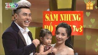 VCS 302 | CHUYỆN CHƯA KỂ | Lê Dương Bảo Lâm KHOE CON GÁI tại VCS - gọi vợ là DŨNG SĨ DIỆT TRẺ TRÂU