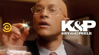 You Can't Eat Marbles - Key & Peele