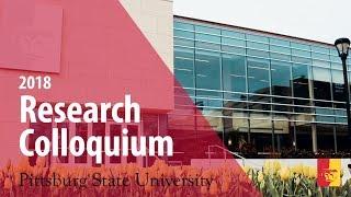 'Research Colloquium 2018