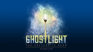 The Blue Devils Proudly Present their 2019 Program - Ghostlight