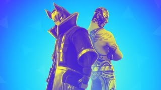 Fortnite - In-Game Tournaments Bejelentés