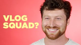 Scotty Sire Finds Out Which Vlog Squad Member He Really Is