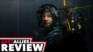 Death Stranding - Easy Allies Review