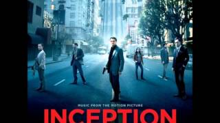 Inception (Expanded Motion Picture Score CD1) - 04 Dream Is Collapsing