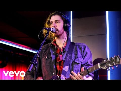Hozier - Take Me To Church in the Live Lounge