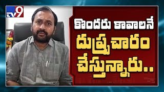 YSRCP RK on Amaravati capital issue..