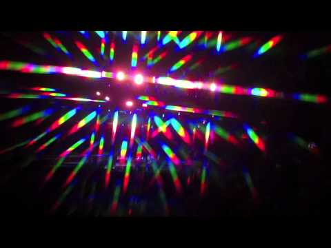 Auroravizion Diffraction Glasses at Voodoo w/ Snoop Dogg - Sensual Seduction