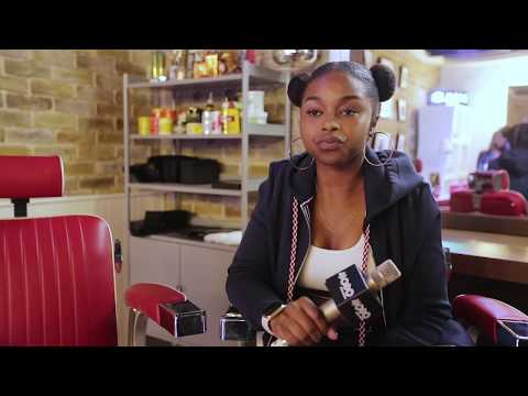 Nadia Rose | 7 Things You Need To Know | MOBO