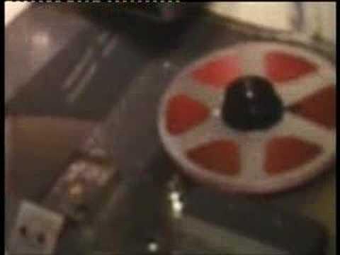Radio Caroline at Sea in the '60s