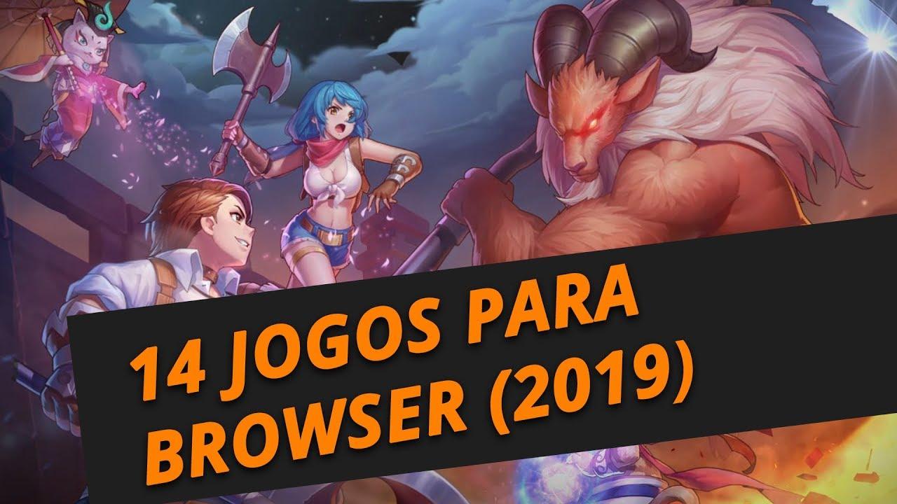Online Games Mmorpg Browser