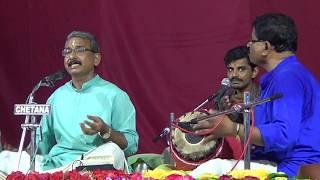Carnatic Music - Thillana...Hamsanandi & Mangalam by  Kanhangad T.P.Srinivasan