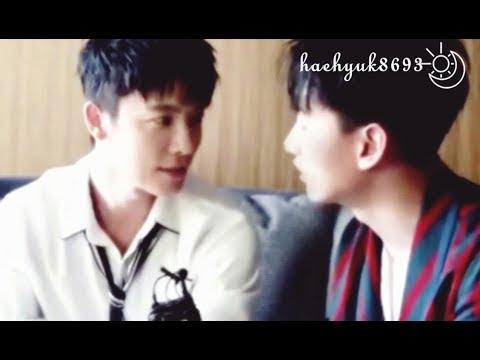 [P67] EunHae/HaeHyuk moments - Don't wanna let you go