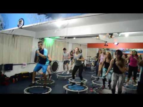 Baixar Anitta - Não Para (Jump Mix) , Coreografado por Profº Guga