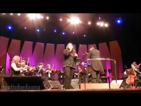 Baixar Combustivel   Ana Carolina e Orquestra Opus Curitiba 20/08