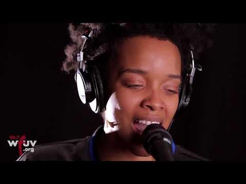 Jamila Woods -