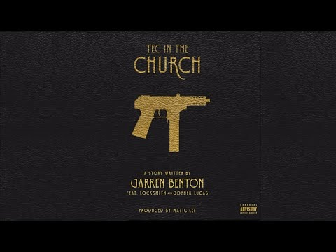 TEC IN THE CHURCH feat (Locksmith & Joyner Lucas) Prod by Matic Lee