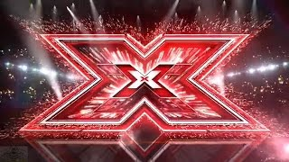 The X Factor UK 2016 Week 1 Auditions Episode 1 Intro Full Clip S13E01