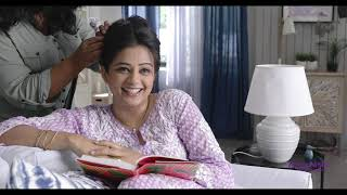 Behind the scenes: Fun with Priyamani..