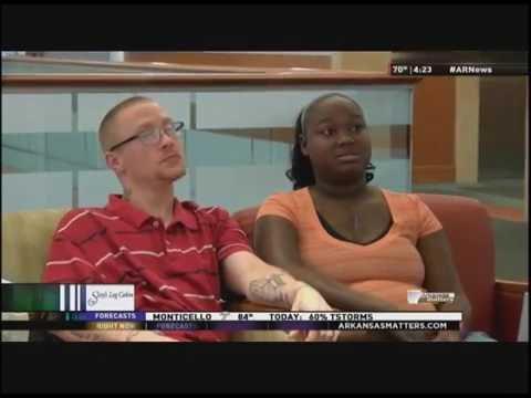 Tanesha Blackburn, Heart Transplant Patient