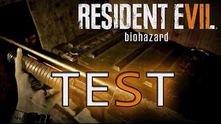 Vidéo-Test : RESIDENT EVIL 7: Tout savoir - TEST FR
