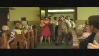 JK Wedding Entrance Dance