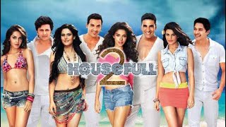 Housefull 2 Full Movie in 1080p | Akshay kumar | Ritesh Deshmukh | John Abraham