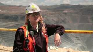 Barrick Gold Nevada Remarkable People Youtube