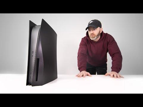 Sony PlayStation 5 BLACK Edition...