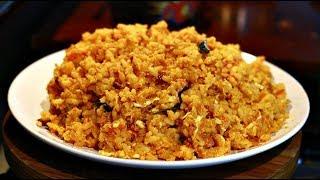 സിമ്പിൾ തക്കാളി മുട്ട ചോറ് || Simple Tomato Egg Rice Beginner's cooking With Mia Kitchen EP:04