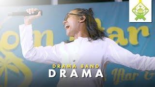 Drama Band - DRAMA LIVE (Jom Iftar Jom)